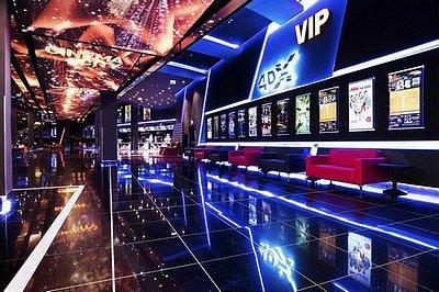 SOUTĚŽ:  Vyhrajte lístky do kina Cinema City