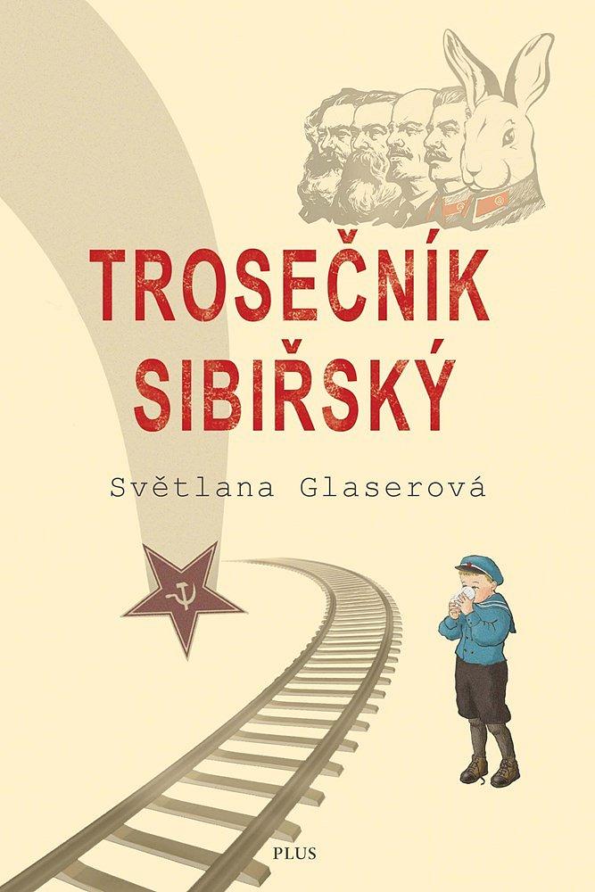 Soutěž o knihu Trosečník sibiřský