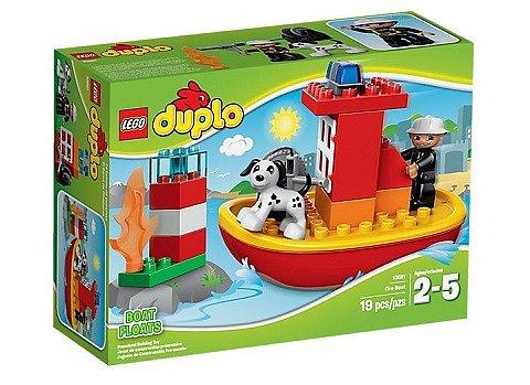 Soutěž o 3x stavebnici LEGO® DUPLO®