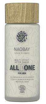 Vyhrajte 5x Multifunkční balzám po holení pro muže NAOBAY