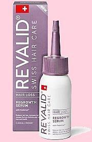Velká 14denní soutěž o balíčky vlasové kosmetiky Revalid