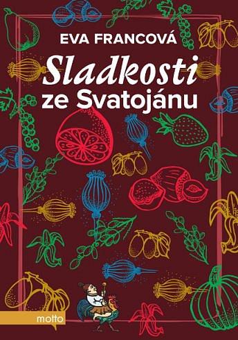 Soutěž o kuchařku Sladkosti ze Svatojánu
