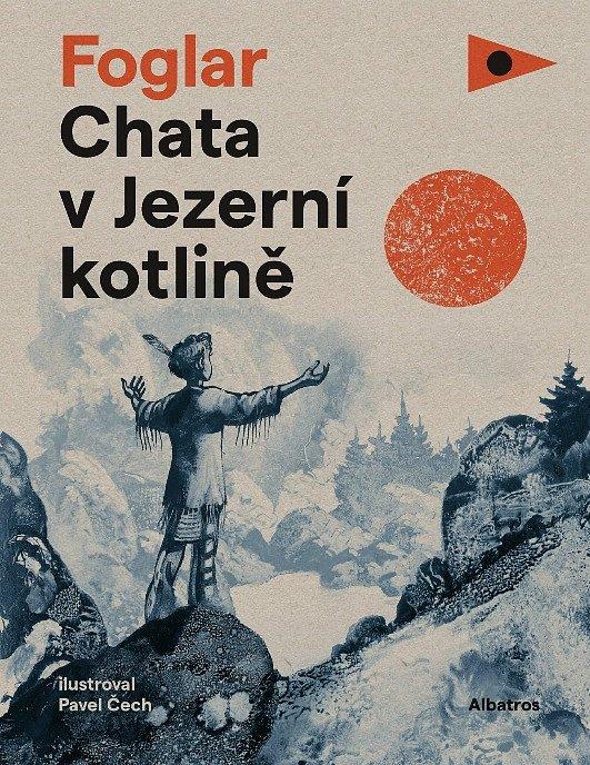 Soutěž o knihu Chata v Jezerní kotlině