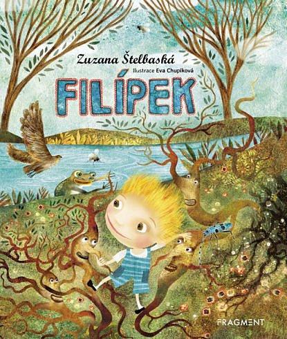 Soutěž o dětskou knížku Filípek
