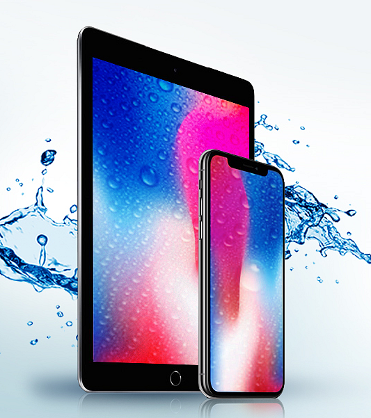 Vyhrajte iPad nebo iPhone X!