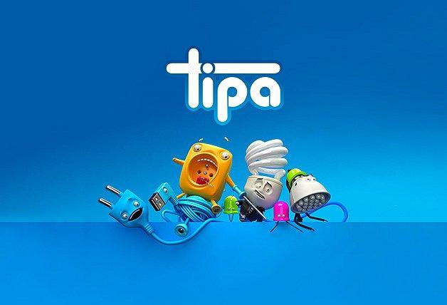 Hrajte s námi o poukázku v hodnotě 500 Kč na nákup v e-shopu Tipa.eu