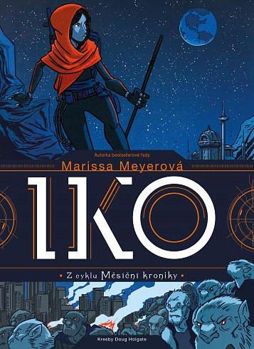 Soutěž o komiks Iko