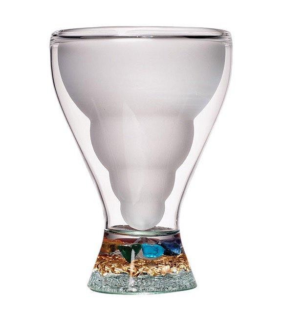 Soutěž o luxusní Ledový pohár ViaHuman