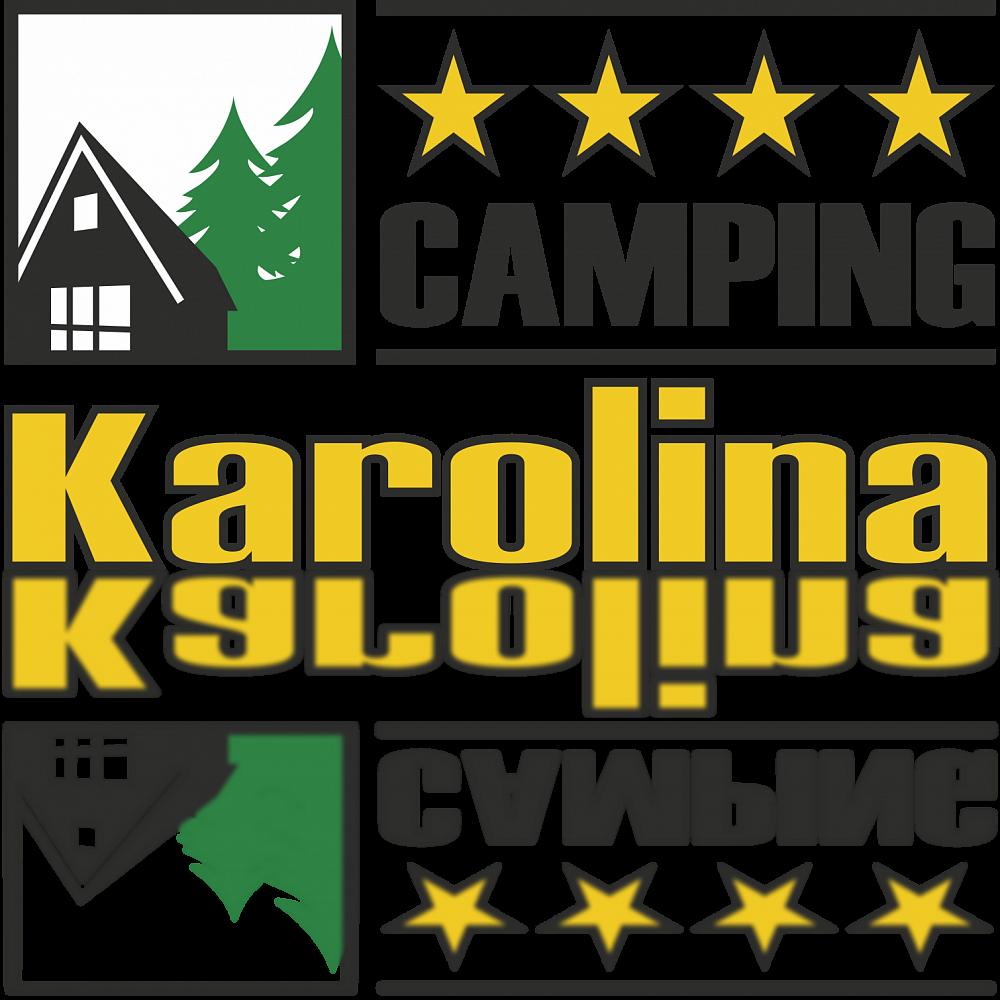 Vouchery do kempu Karolina - Kempová místa pro stany, karavany