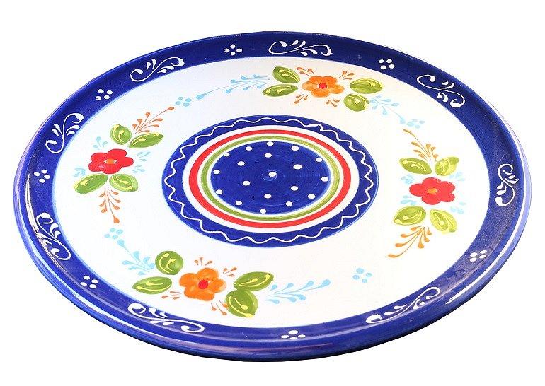 Soutěž o nádherný servírovací talíř AZUL NUEVO