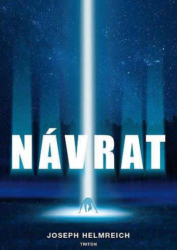 Soutěž o thriller Návrat