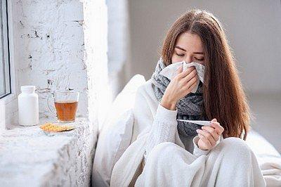 SOUTĚŽ: Vyhrajte balíček pro boj s nemocemi