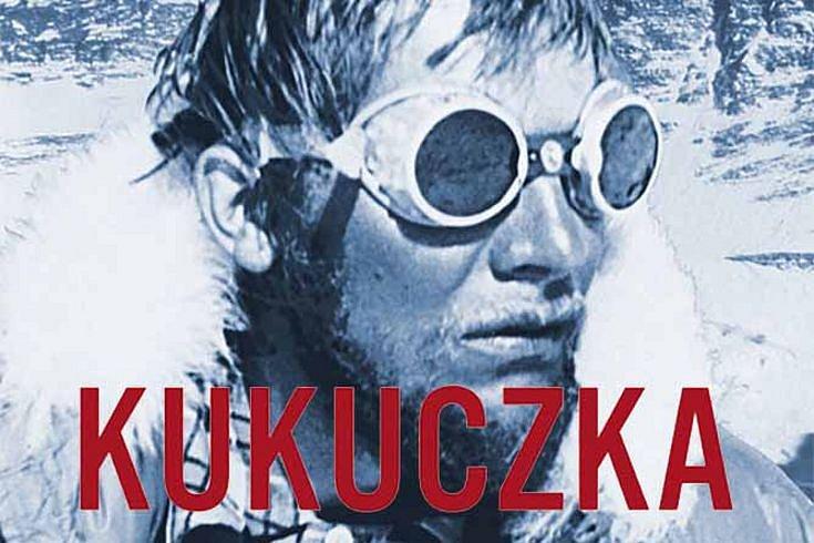 Vyhrajte dvě knihy Kukuczka