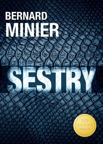 Soutěž o detektivní román Sestry