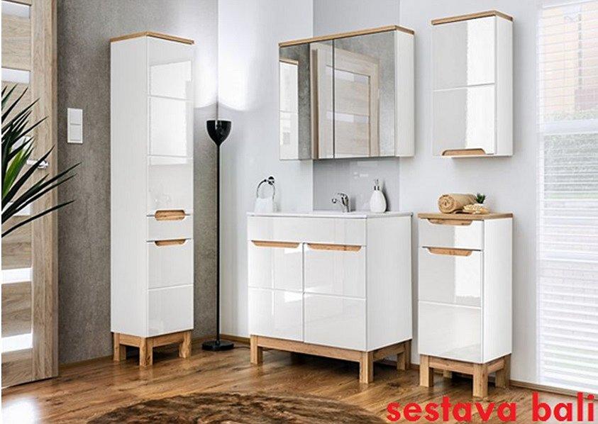 Soutěž o poukázku v hodnotě 700 Kč na nákup koupelnového nábytku