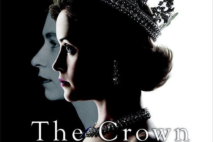 Vyhrajte tři audioknihy The Crown
