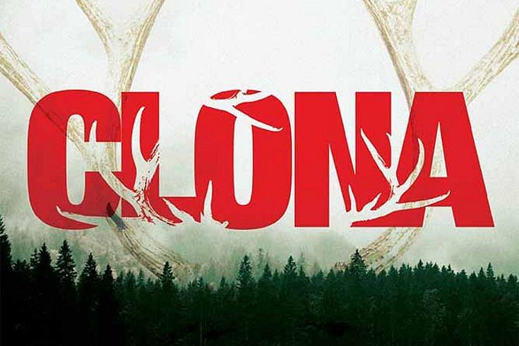 Vyhrajte tři knihy Clona