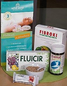 Soutěž o hubnutí a jarní detox s Naturhouse