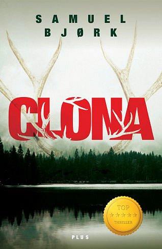 Soutěž o krimi román Clona