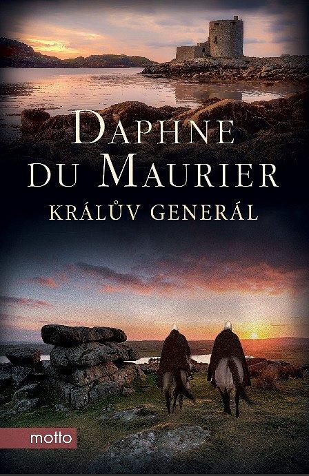 Soutěž o knihu Králův generál