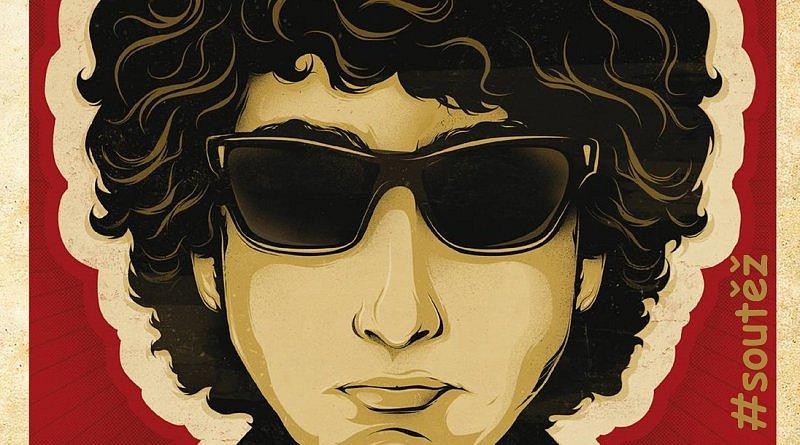 SOUTĚŽ o knihu Dylan – Album za albem