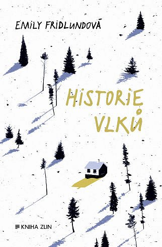Soutěž o román Historie vlků
