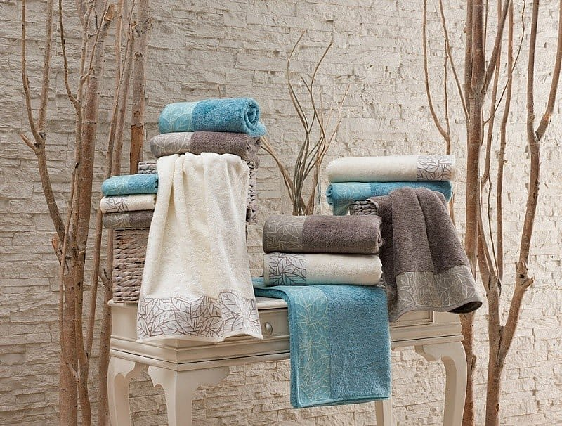 Vyhrajte luxusní bambusové ručníky