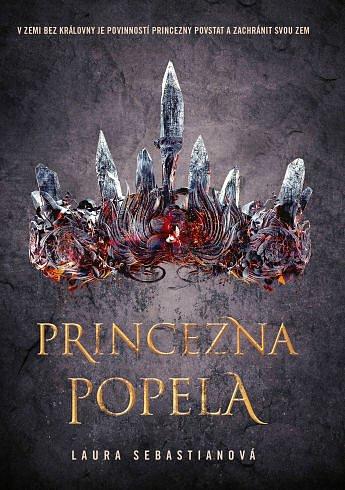 Soutěž o román Princezna popela