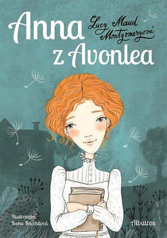 Soutěž o knížku Anna z Avonlea