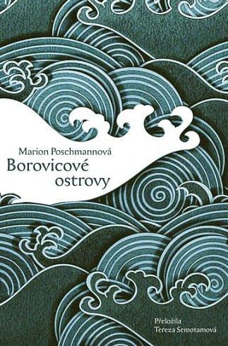 Soutěž o román Borovicové ostrovy