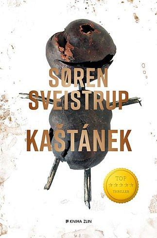 Soutěž o thriller Kaštánek