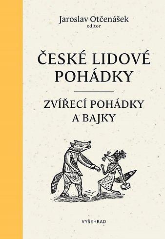 Soutěž o knihu České lidové pohádky I
