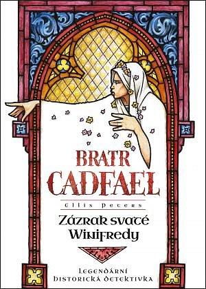 Soutěž o knihu Zázrak svaté Winifredy