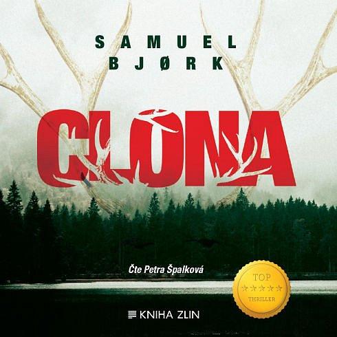 Soutěž o audioknihu Clona
