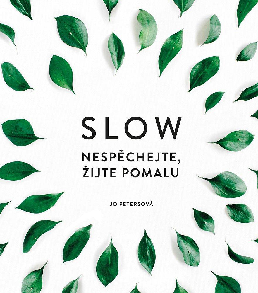 Soutěž o knihu Slow