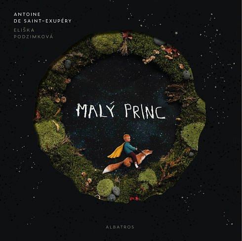 Soutěž o Malého prince s ilustracemi Elišky Podzimkové