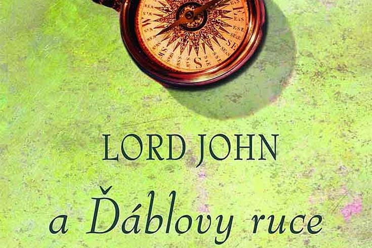 Vyhrajte dvě knihy Lord John a Ďáblovy ruce