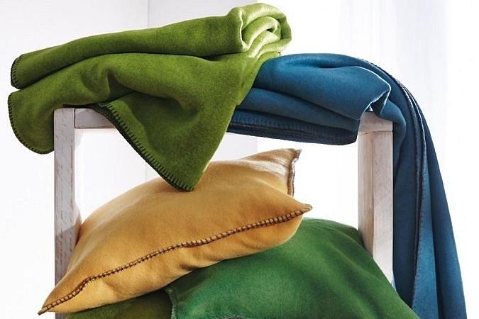 Vyhrajte hebký postelový pléd od Stella Ateliers