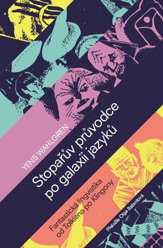 Soutěž o knihu Stopařův průvodce po galaxii jazyků