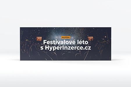 Festivalová letní soutěž HyperInzerce.cz