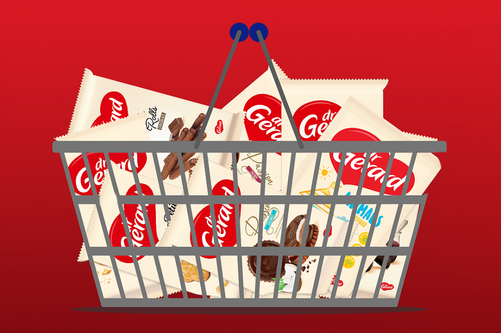 Sladká letní soutěž: Vyhrajte tašky plné skvělých sušenek dr Gerard