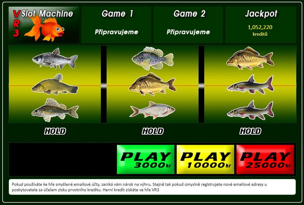 Soutěže o ceny rybářského charakteru