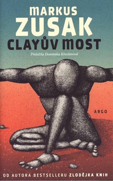Soutěž o knihu Clayův most