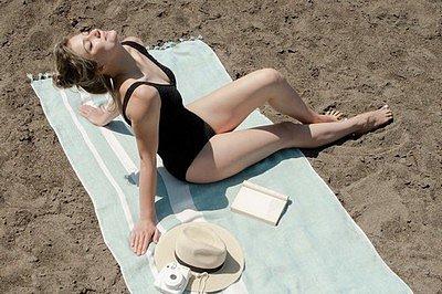 SOUTĚŽ: Sametové pohlazení u moře i na koupališti