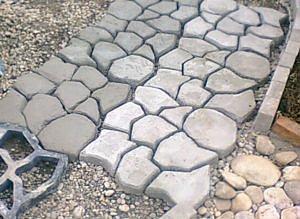 Soutěž o formu na beton Aldo!