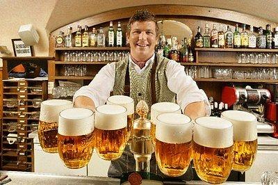 SOUTĚŽ: Pojďte na pivo k Pinkasům!