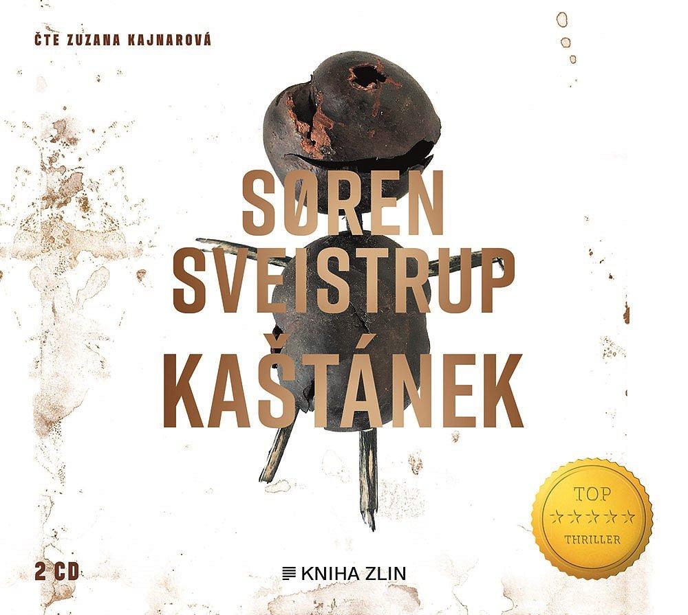 Soutěž o audioknihu Kaštánek