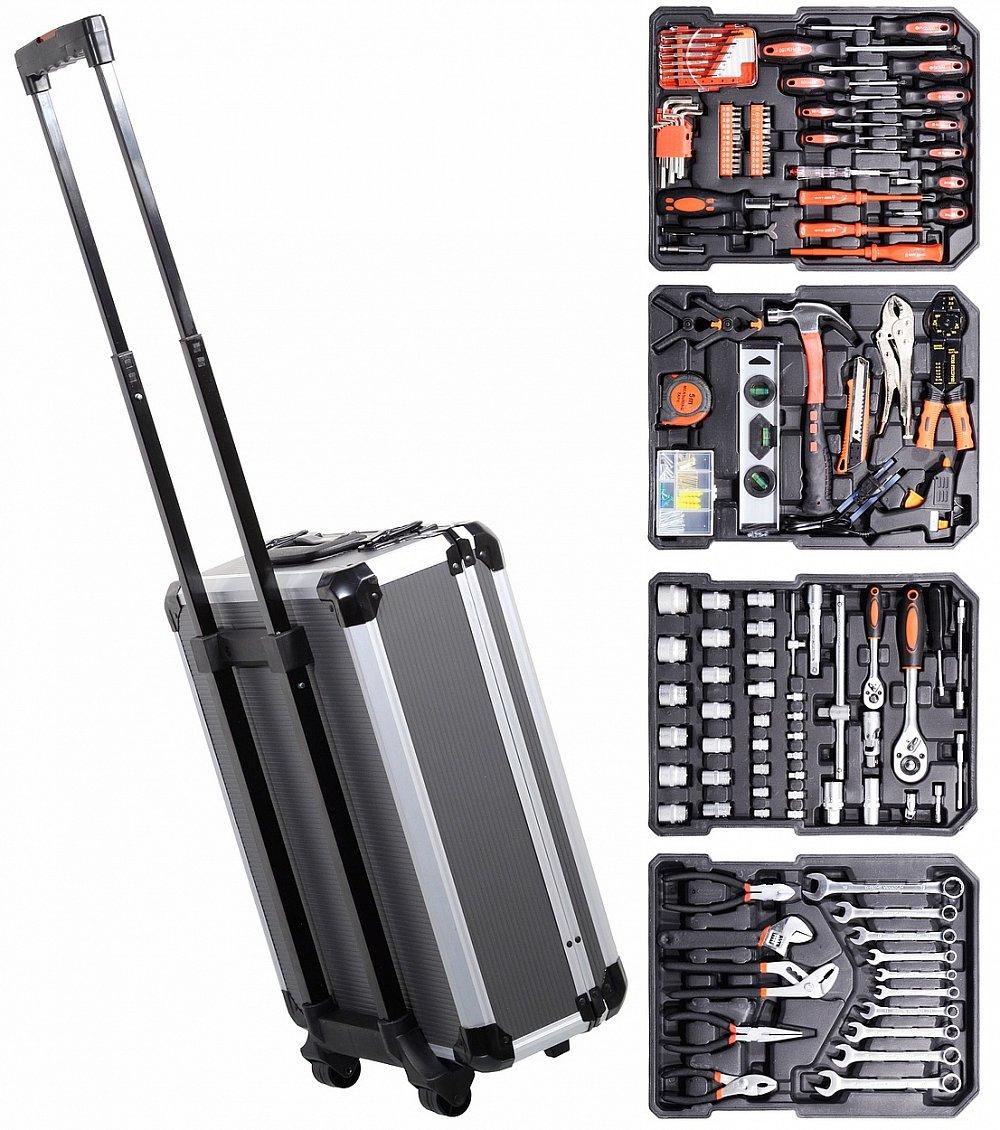 Soutěž o kufr nářadí