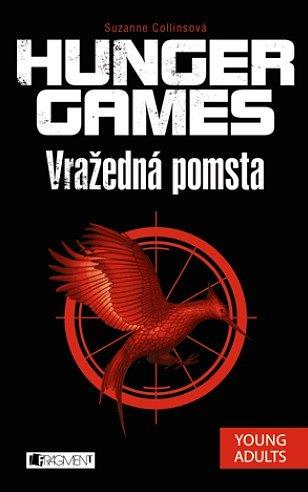 Soutěž o knihu Hunger Games - Vražedná pomsta