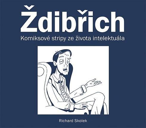 Soutěž o tři komiksy Ždibřich